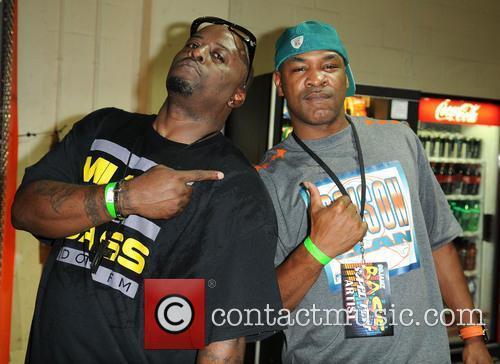 69Boyz; JT Money Miami Bass Super Fest at...