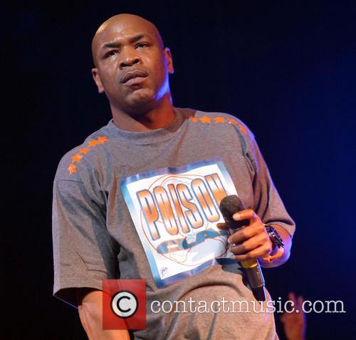 JT Money Miami Bass Super Fest at BankUnited...