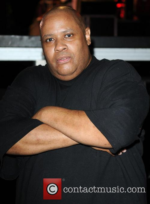 MC Shy D Miami Bass Super Fest at...