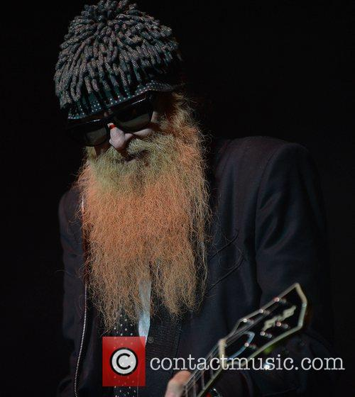 Billy Gibbons 9