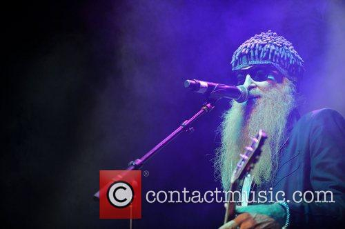 Billy Gibbons 7