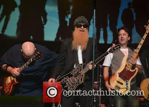 billy gibbons miami rocks our troops concert 4105833