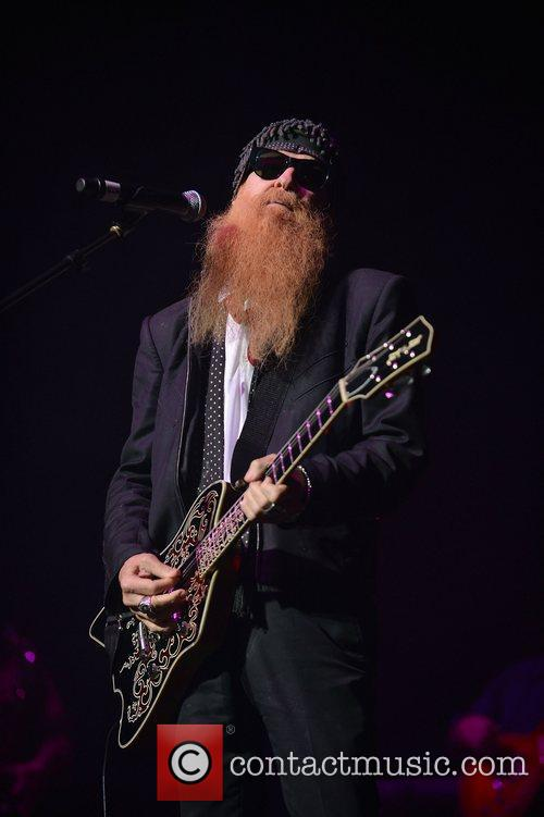 Billy Gibbons 4