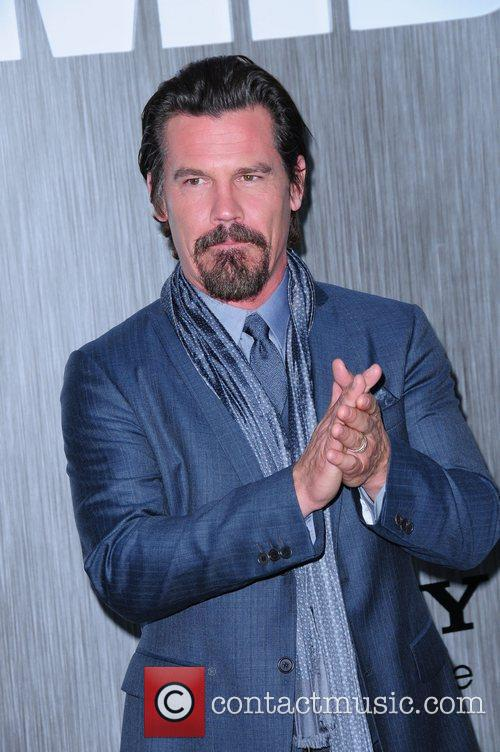 Josh Brolin Men In Black
