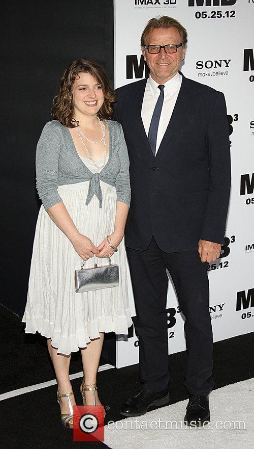 'Men in Black III' New York Premiere, held...