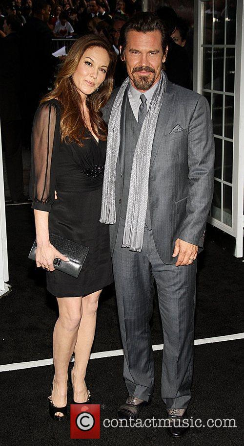 Diane Lane and Josh Brolin 3