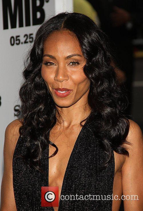 Jada Pinkett-smith 1