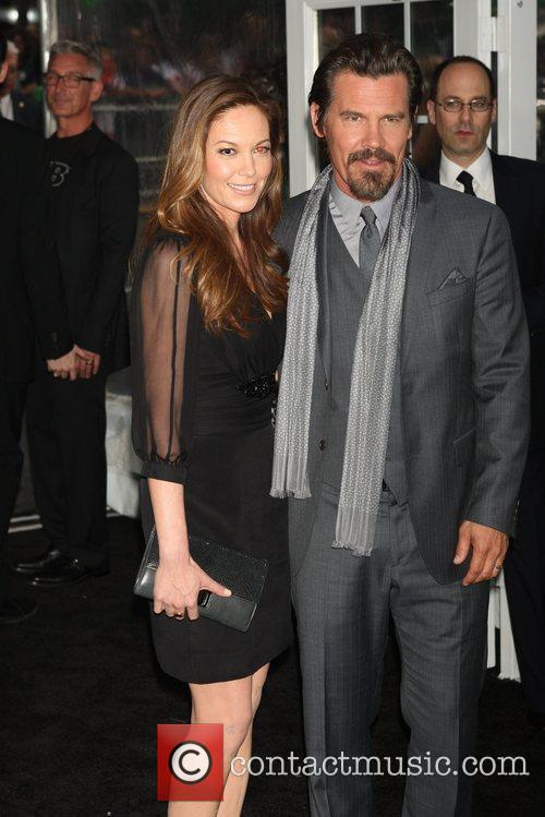 Diane Lane Josh Brolin