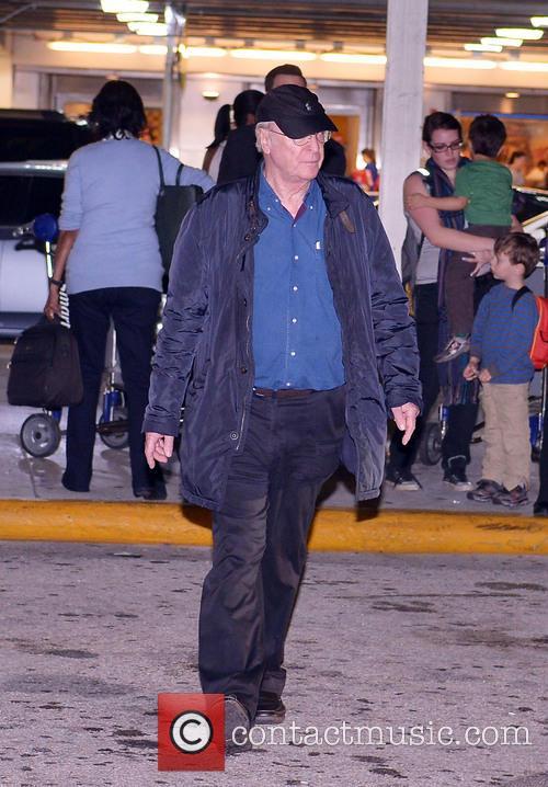 Sir Michael Caine 7