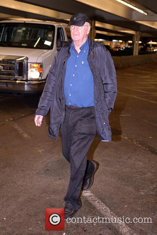 Sir Michael Caine 2