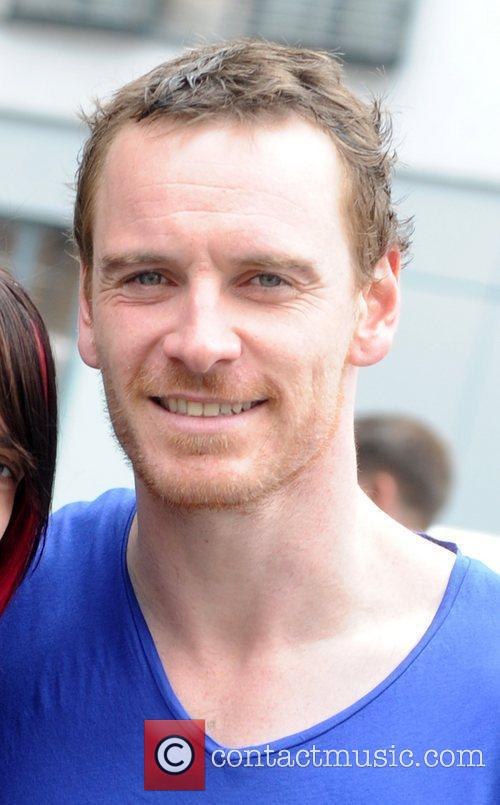 michael fassbender seen out and about in 4050969