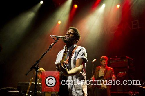 Perform live at Shepherds Bush Empire