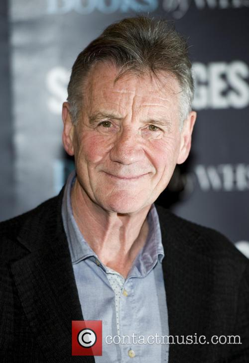 Michael Palin, Brazil and Selfridges 3