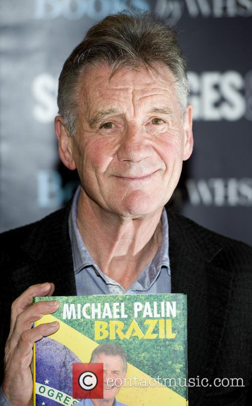 Michael Palin, Brazil and Selfridges 1
