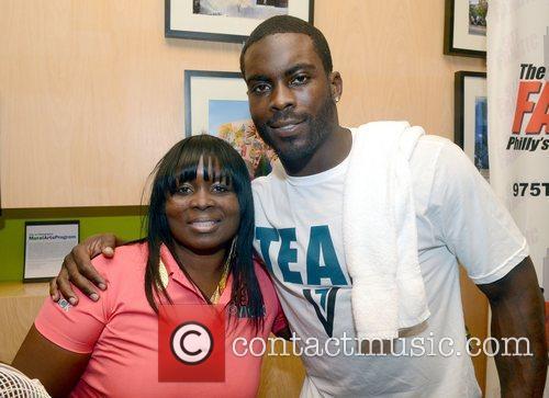 team_vick_04 Brenda Vick and Mick Vick,  at...