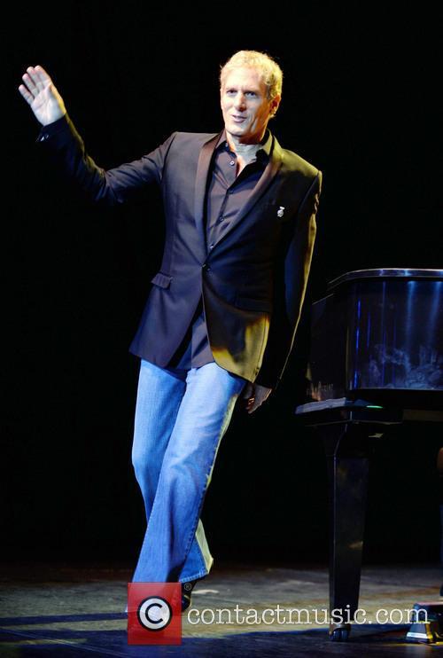 Michael Bolton, Hard Rock Live, Seminole Hard Rock Hotel, Casino and Hollywood 19