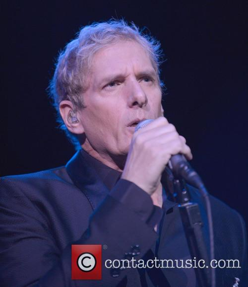Michael Bolton, Hard Rock Live, Seminole Hard Rock Hotel, Casino and Hollywood 5