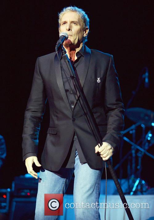 Michael Bolton, Hard Rock Live, Seminole Hard Rock Hotel, Casino and Hollywood 13