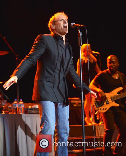 Michael Bolton, Hard Rock Live, Seminole Hard Rock Hotel, Casino and Hollywood 1