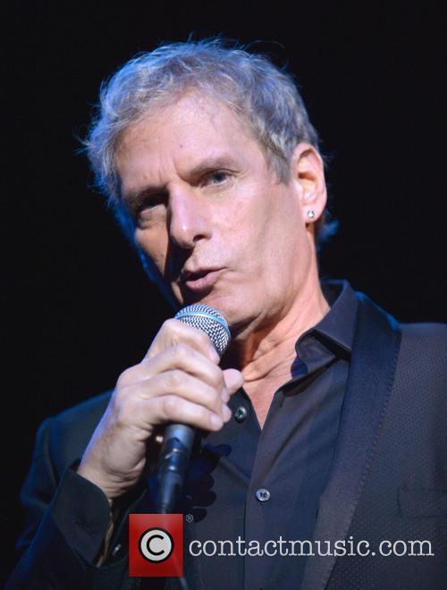 Michael Bolton, Hard Rock Live, Seminole Hard Rock Hotel, Casino and Hollywood 10
