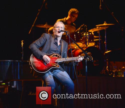 Michael Bolton, Hard Rock Live, Seminole Hard Rock Hotel, Casino and Hollywood 18
