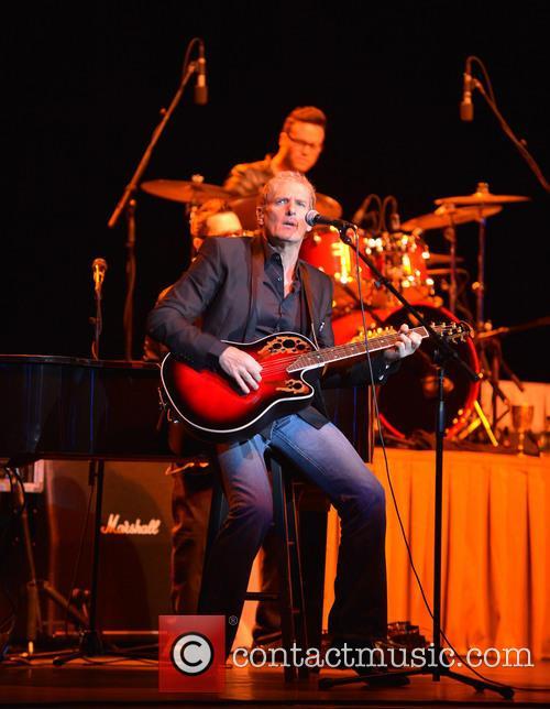 Michael Bolton, Hard Rock Live, Seminole Hard Rock Hotel, Casino and Hollywood 16