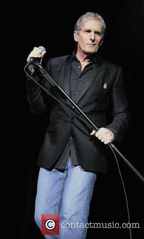 Michael Bolton, Hard Rock Live, Seminole Hard Rock Hotel, Casino and Hollywood 11