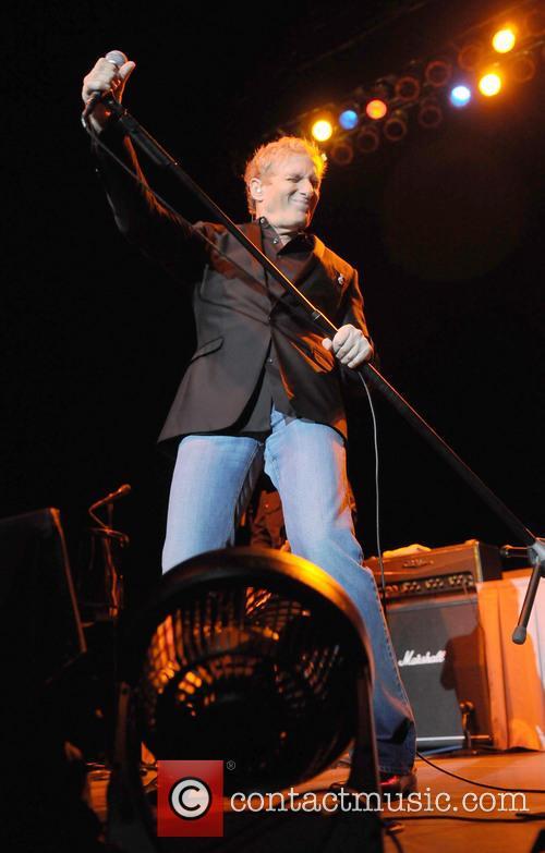 Michael Bolton, Hard Rock Live, Seminole Hard Rock Hotel, Casino and Hollywood 21