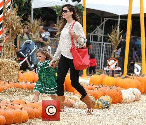 Michelle Monaghan and Willow 11