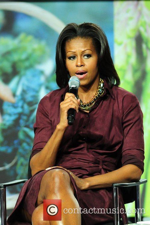 Michelle Obama 3