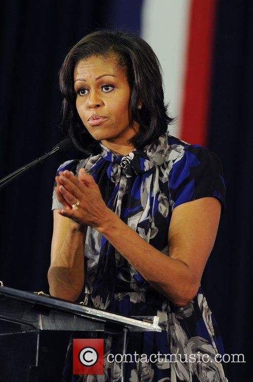 Michelle Obama Grassroots Campaign 2012