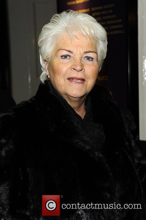 Pam St Clement  Midnight Tango - Celebrity...
