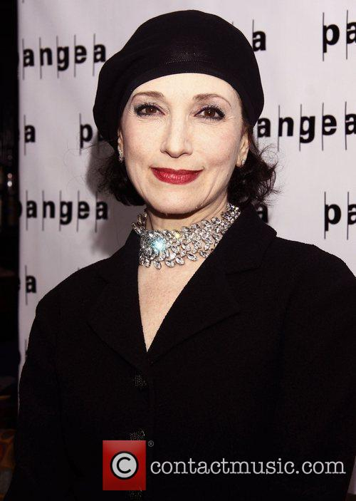 Bebe Neuwirth  Opening night after party for...