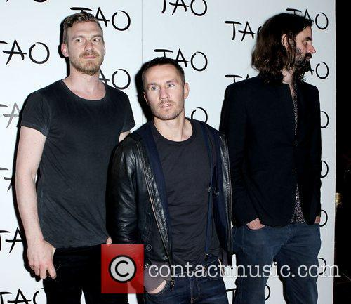 Miike Snow and Tao Nightclub 2