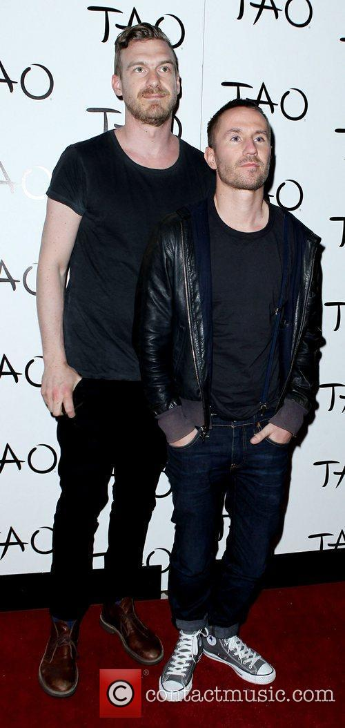 Miike Snow and Tao Nightclub 3