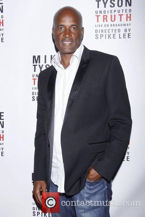 Kenny Leon Broadway opening night of 'Mike Tyson:...