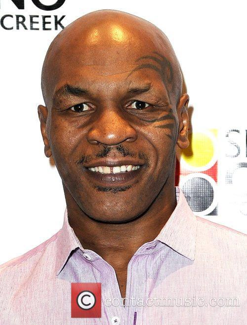 Mike Tyson 9