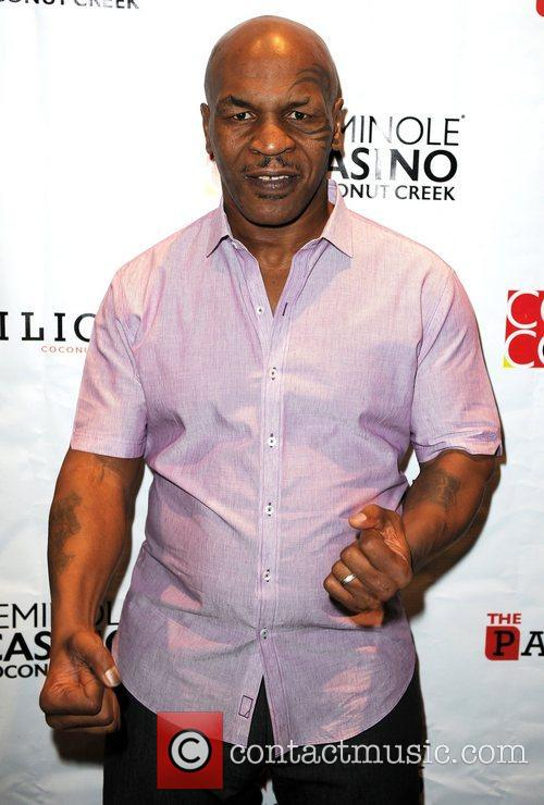 Mike Tyson 6