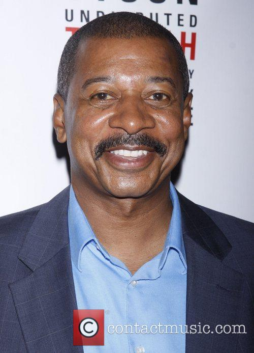 Robert Townsend Broadway opening night of 'Mike Tyson:...
