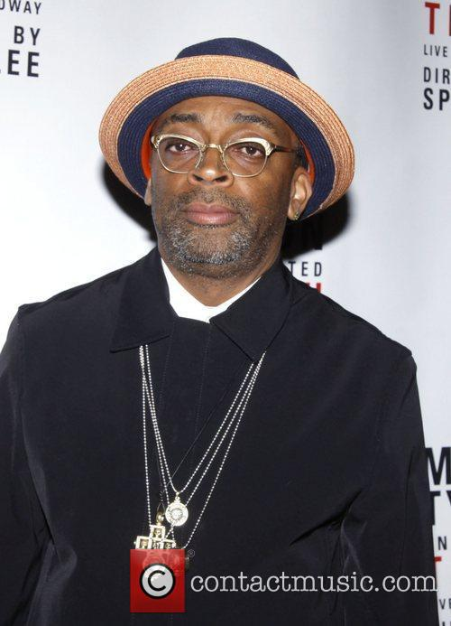 Spike Lee, Celebration and Mike Tyson 3