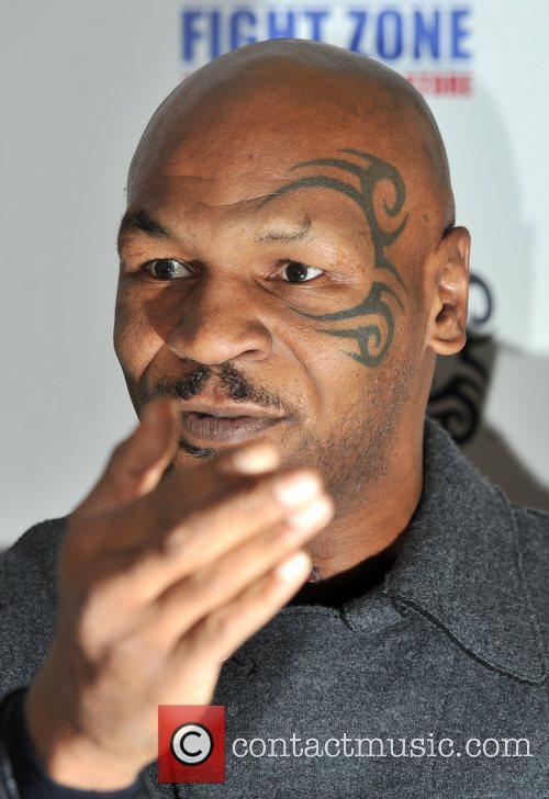 Mike Tyson 13