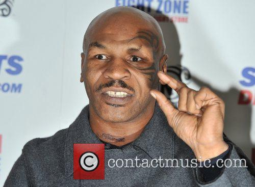 Mike Tyson 17