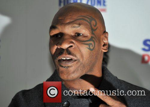 Mike Tyson 5