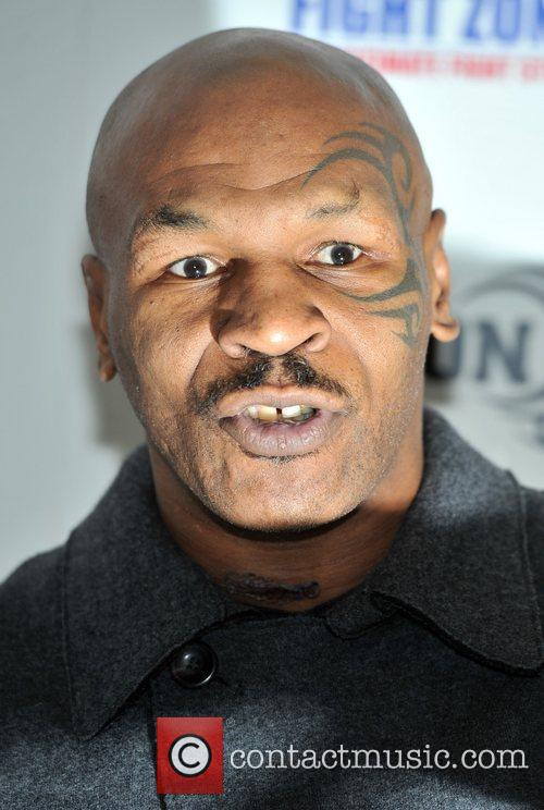 Mike Tyson 20