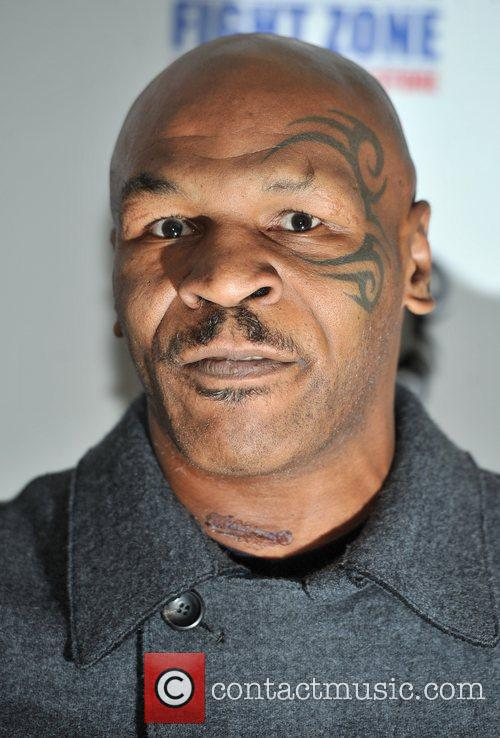 Mike Tyson 14