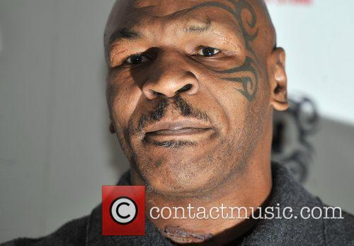 Mike Tyson 19