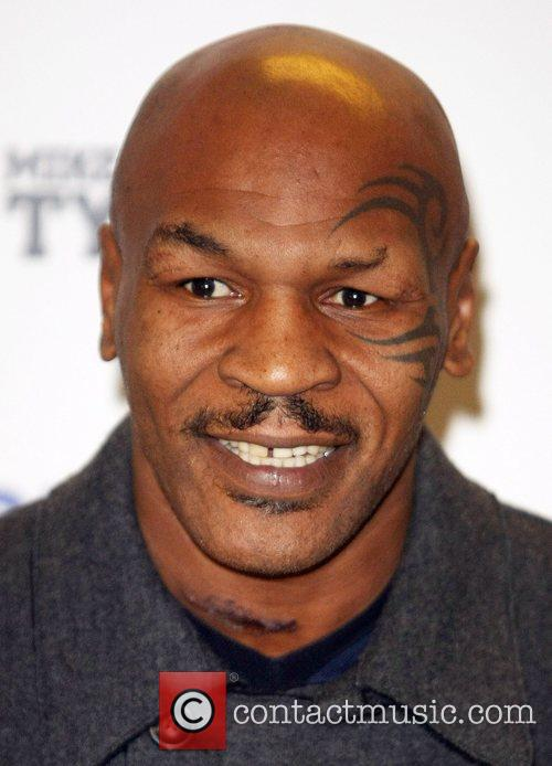 Mike Tyson 24