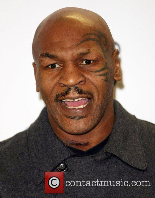 Mike Tyson 23