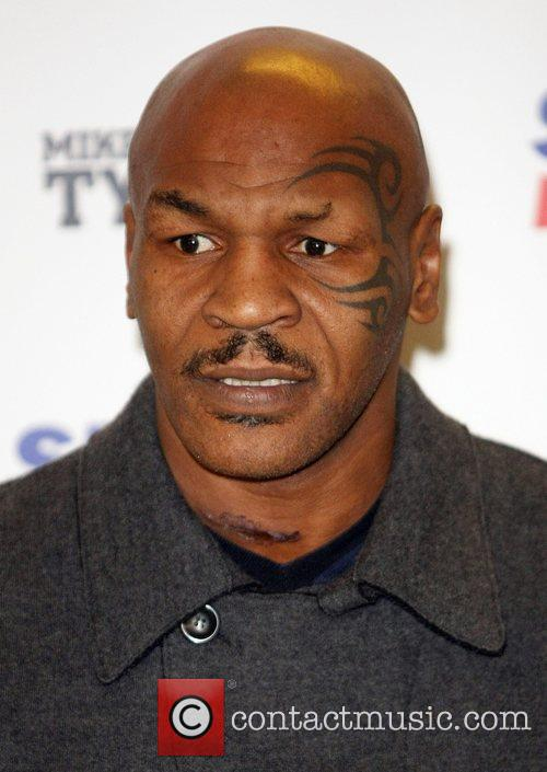 Mike Tyson 27