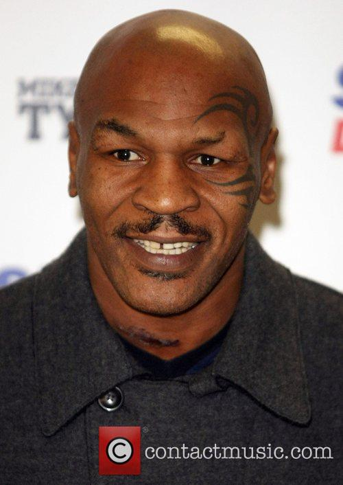 Mike Tyson 26